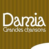 Damia: Grandes chansons by Damia
