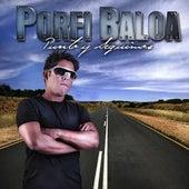 Punto Y Seguimos by Porfi Baloa