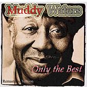 Muddy Waters: Only the Best (Remastered Version) de Muddy Waters