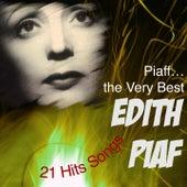 Piaff... The Very Best de Edith Piaf