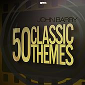 50 Classic Themes by John Barry