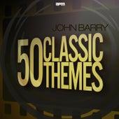 50 Classic Themes von John Barry