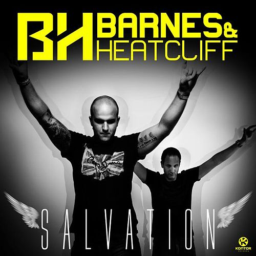 barnes heatcliff salvation