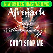 Can't Stop Me (Kryder & Tom Staar Remix) by Afrojack