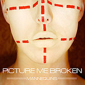 Mannequins by Picture Me Broken