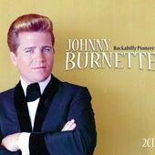 Rockabilly Pioneer by Johnny Burnette
