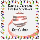Santa's Back by Shirley Jackson
