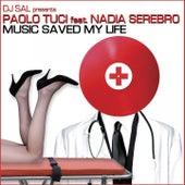 Music Saved My Life de Paolo Tuci