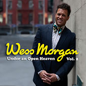 Under An Open Heaven Vol. 2 von Wess Morgan