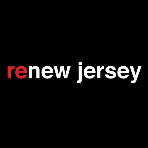 Renew Jersey by Various Artists
