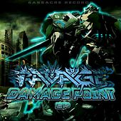 Damage Point EP by Ravage