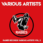 Rabies Records Various Artists, Vol. 2 by Various Artists