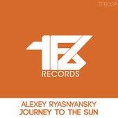 Journey To The Sun by Alexey Ryasnyansky