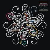 samova – Music for Modern Tea Culture 1 by Sinan Mercenk
