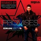 Promises - Part 2 (feat. Benny Adams) de Aiman Beretta