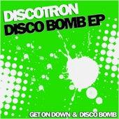 Disco Bomb - Single fra Discotron