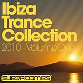 Ibiza Trance Collection 2010 - Volume One - EP von Various Artists