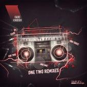 One Two Remixes by Kairo Kingdom