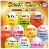 Salsa Clave Saluda a