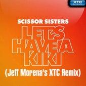 Let's Have a Kiki (Jeff Morena's XTC Remix) de Scissor Sisters