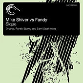 Sique (Mike Shiver vs. Fandy) by George Acosta