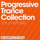 Progressive Trance Collection - Volume Three - EP de Various Artists