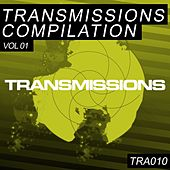 Transmissions Compilation Vol 1 - EP by Various Artists