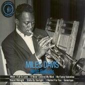 Best Ballads of Miles Davis von Miles Davis