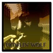 Howlin' Wolf (Original LP - Digitally Remastered) de Howlin' Wolf