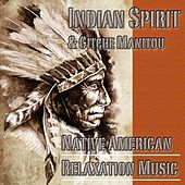 Native American Relaxation Music (By Gitche Manitou) de Indian Spirit
