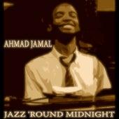 Jazz 'Round Midnight (Remastered) de Ahmad Jamal