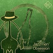 H&L: Jazzmen' Obsession, Their Bottle de Various Artists