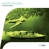 Saga Jazz: Boogie Woogie, Vol. 2 (Big Bands Boogie) von Various Artists