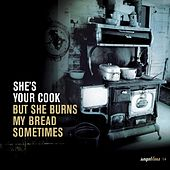 Saga Blues: She's Your Cook