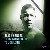 Saga Blues: Black Heroes