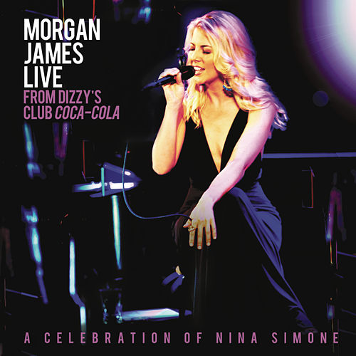 Morgan James Live by Morgan James