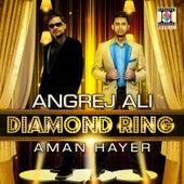 Diamond Ring by Aman Hayer