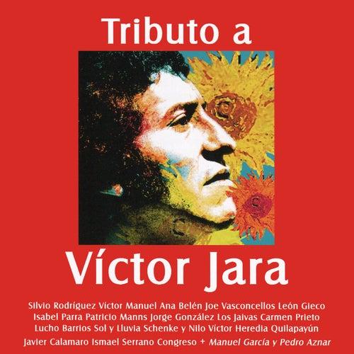 Tributo a Víctor Jara by Various Artists
