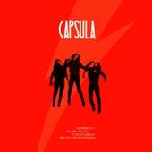 Ziggy Stardust by Capsula
