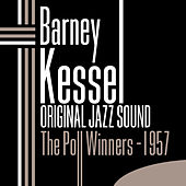 The Poll Winners 1957 (Original Jazz Sound) by Barney Kessel