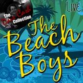 The Beach Boys Live - [The Dave Cash Collection] by The Beach Boys