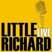 Live de Little Richard