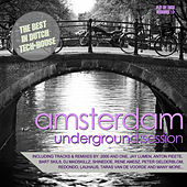 Amsterdam Underground Session by Various Artists