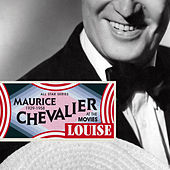 Saga All Stars: Louise / Maurice Chevalier at the Movies 1929-1958 de Maurice Chevalier