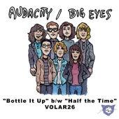 Audacity / Big Eyes Split by Various Artists