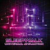 Music Banshee - EP by Sleepwalk