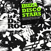 Ibiza Disco Stars 2012 by Various Artists
