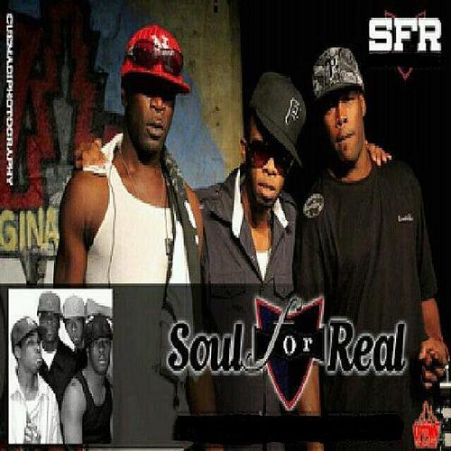 Respect by Soul For Real