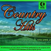 20 Great Country Hits - Vol. 2 de Various Artists