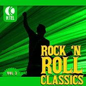 Rock 'n' Roll Classics - Vol. 3 by Various Artists
